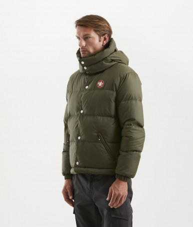 PUFFER DINGHY JACKET