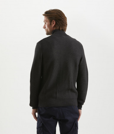 MAUME KNITTED SWEATER