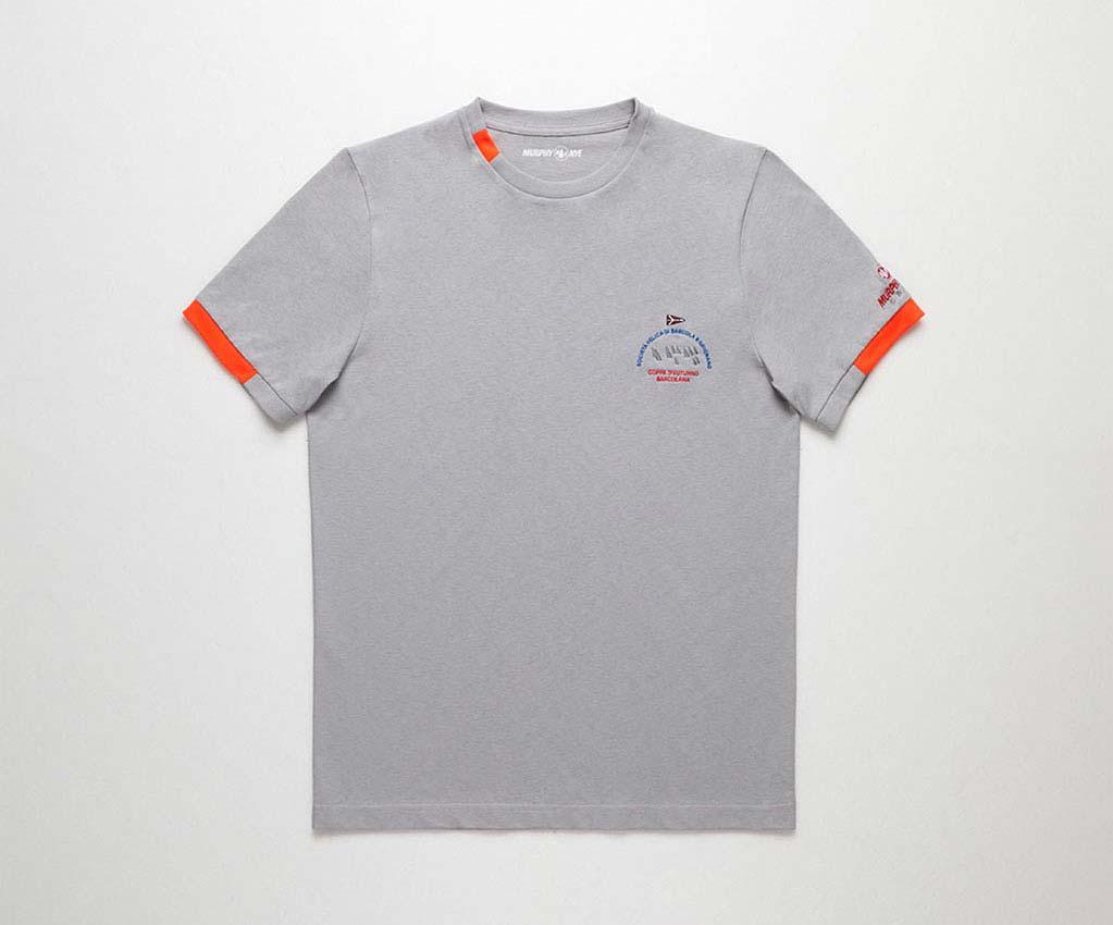 Murphy e Nye T-shirt Barcolana
